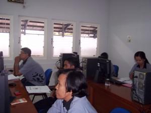 Pelatihan Ms. Office