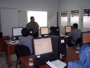 Training Ms Excel