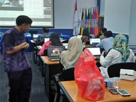Pelatihan Metode Pembelajaran
